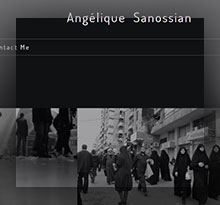 Angelique Sanossian